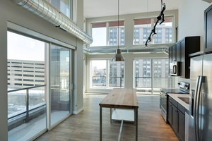 2Br/2Ba - Attention to Detail, Luxurious Finishes, Urban Energy - Minnesota apartments for rent - backpage.com