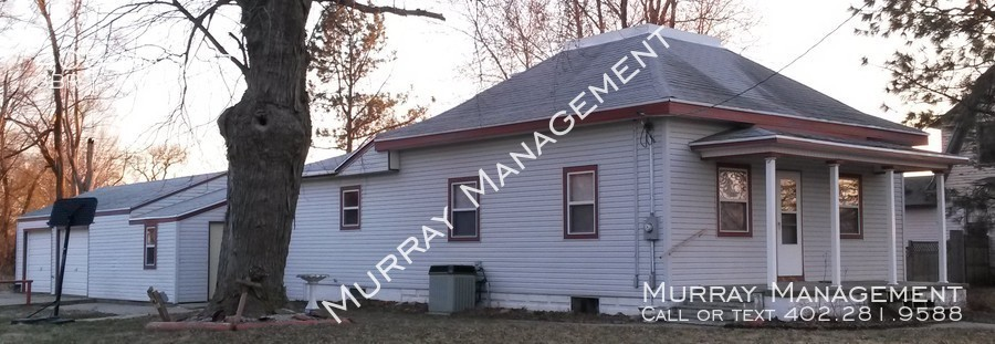House for Rent in Hooper