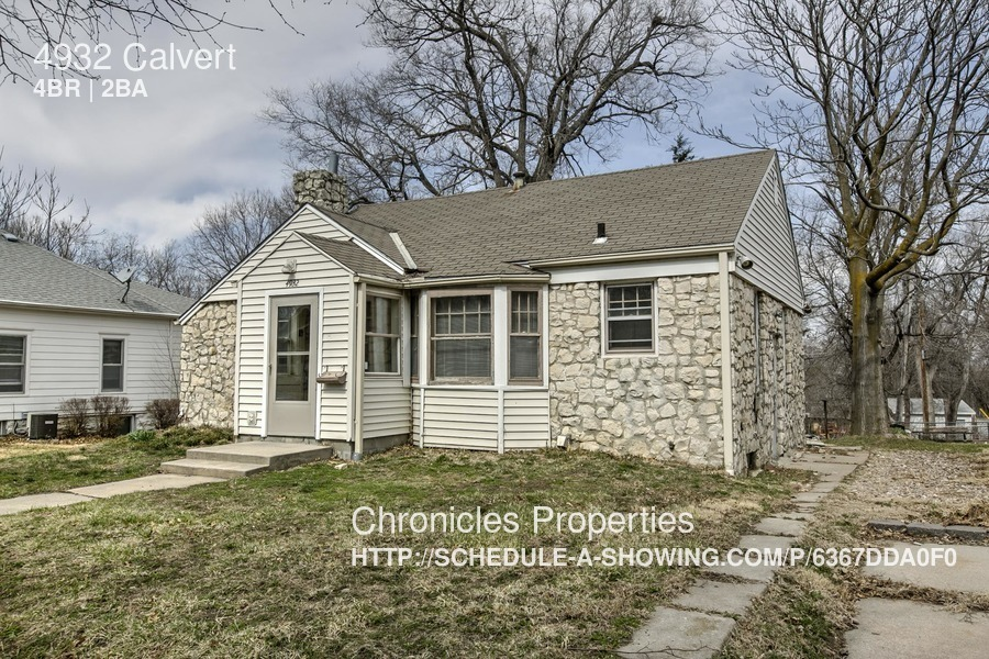 House for Rent in Lincoln