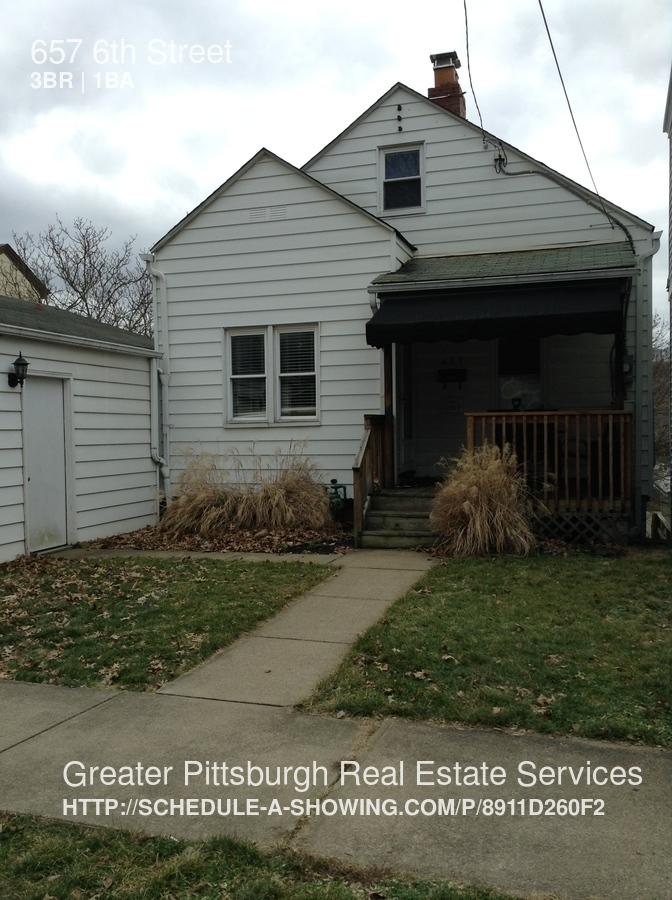 $1375 per month  657 6th Street