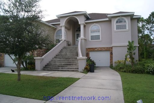 $2850 per month , tarpon 602 Wind Rush Bay Drive,