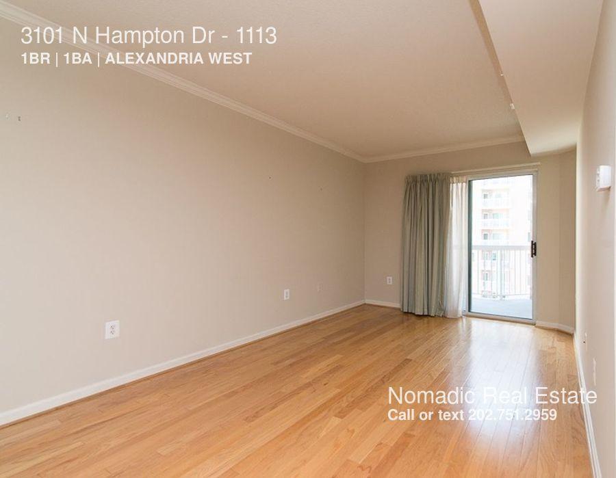 $1550 per month , 1113 3101 N Hampton Dr,