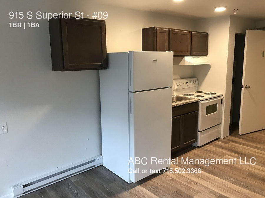 $595 per month , #09B 915 S Superior St,