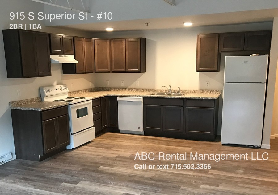 $695 per month , #10A 915 S Superior St,