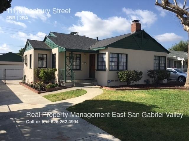 $2950 per month , 11118 Danbury Street,