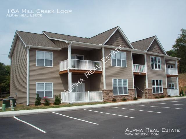 $975 per month , 16A Mill Creek Loop,