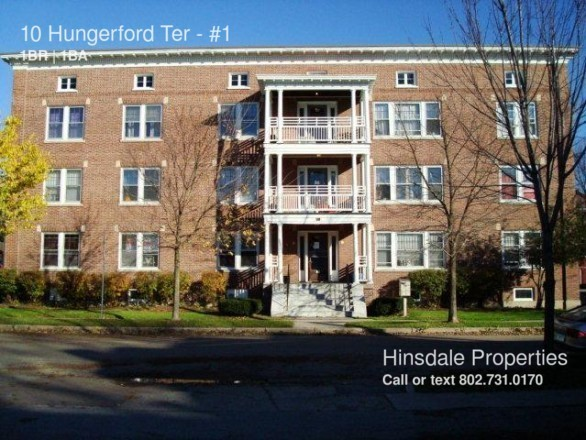 Apartment for Rent in BTV