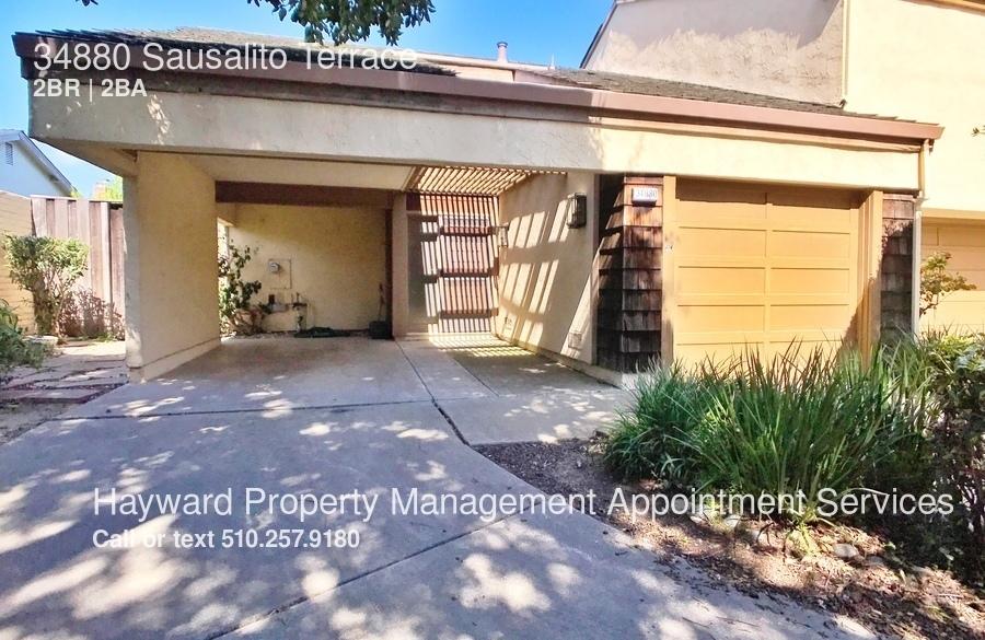 $2595 per month , 34880 Sausalito Terrace,