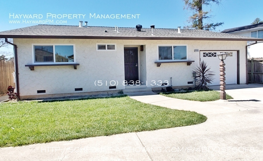 $2195 per month , 19105 Meekland Ave.,
