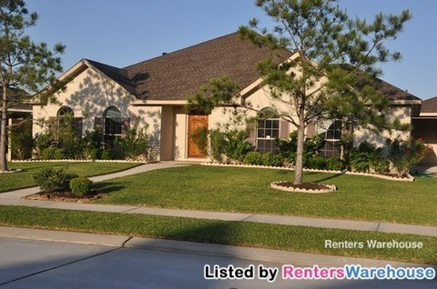 House for Rent in League City