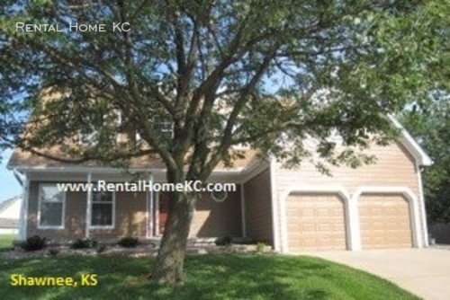 House for Rent in Shawnee