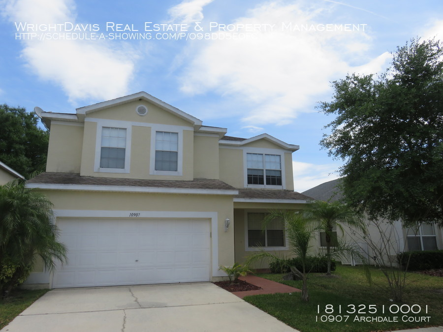 $2000 per month , 10907 Archdale Court,