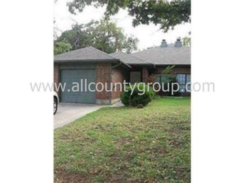 $1100 - $1625 per month , 318 Lochridge Drive,