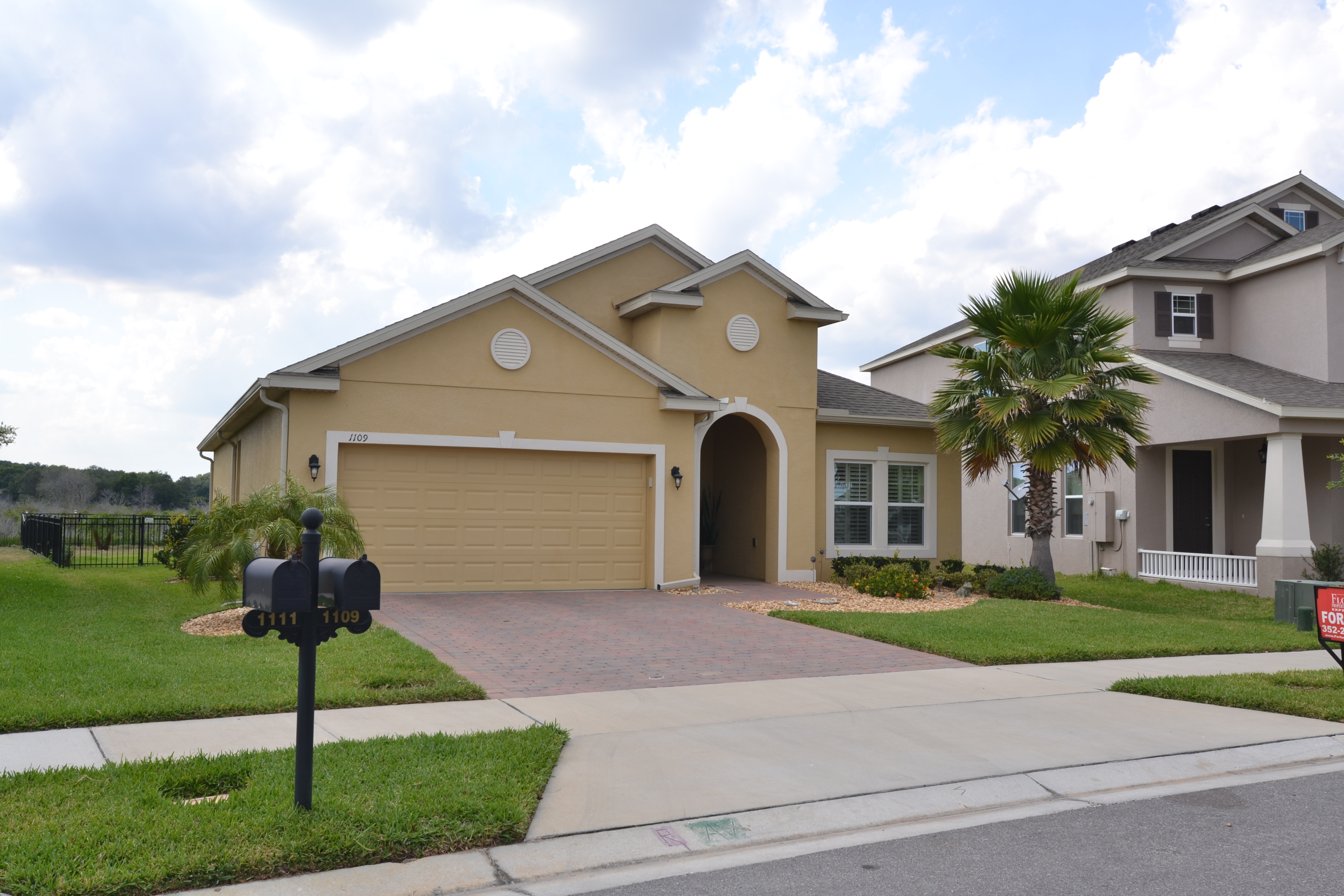 $1795 per month , 1109 White Water Bay Drive,