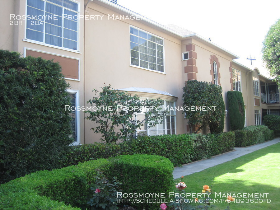 $1900 - $2100 per month , 10 939 N. Glendale Ave.,