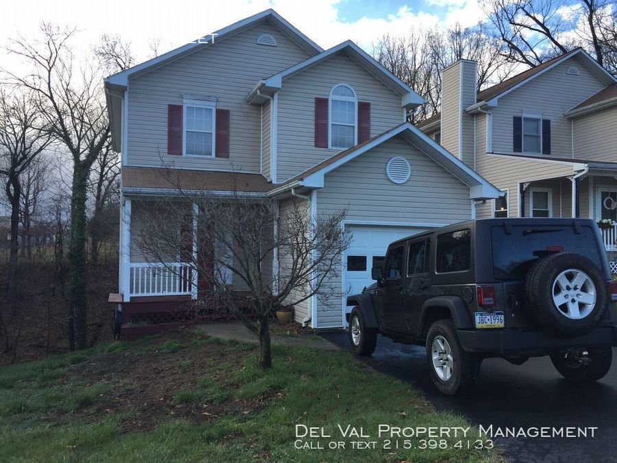 House for Rent in Pottstown