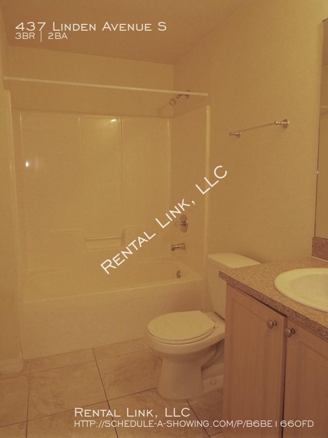 437 Linden Avenue S Lehigh Acres Fl 33974 Rental Link Llc