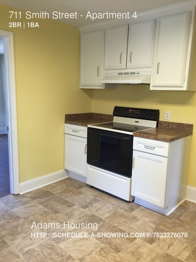 Apartment for Rent in Salisbury