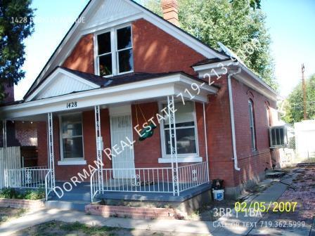 House for Rent in Pueblo