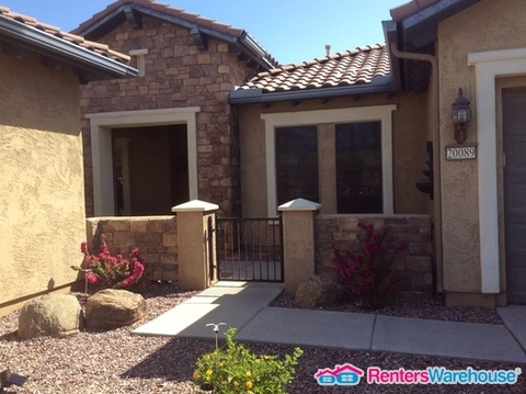 $1695 per month  20089 N 263rd Dr