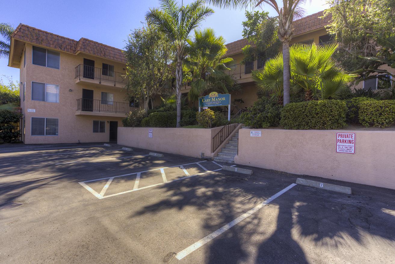 Apartment for Rent in Encinitas