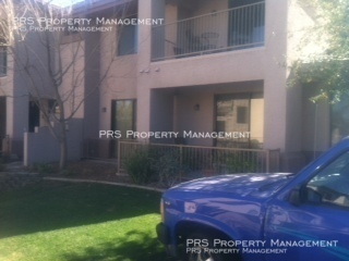 Townhouse for Rent in Chandler