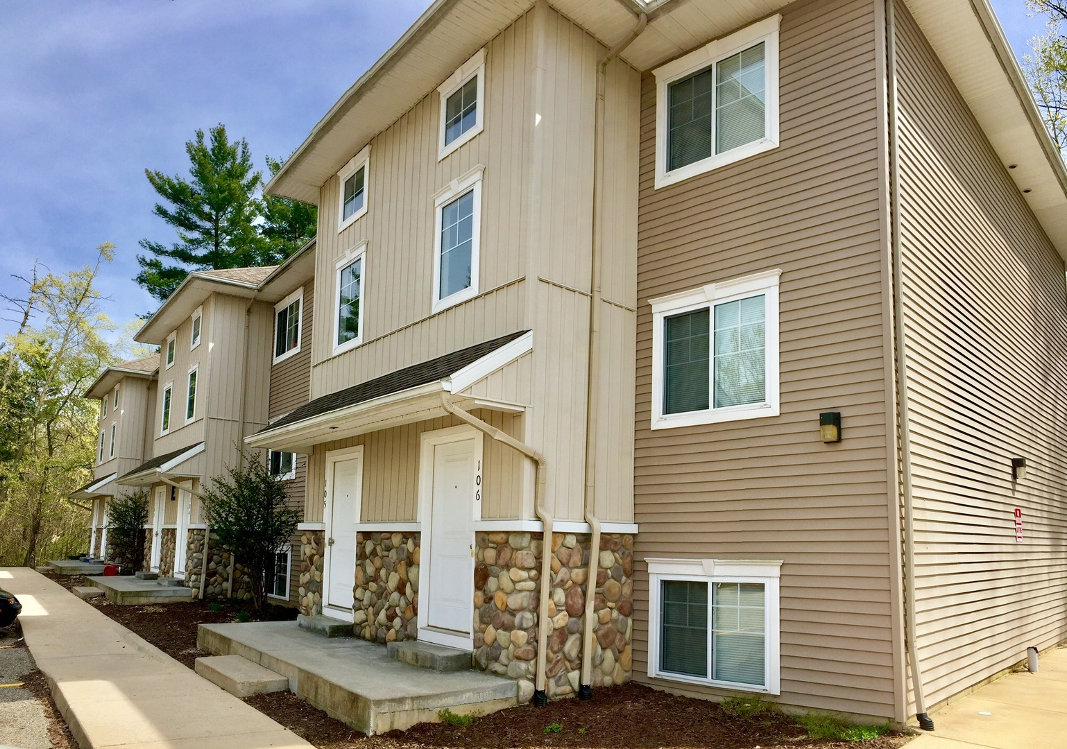 Apartment for Rent in Allendale