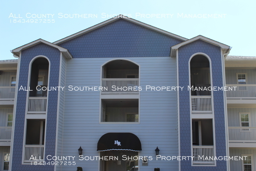 Condo for Rent in Little River