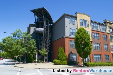 Condo for Rent in Atlanta