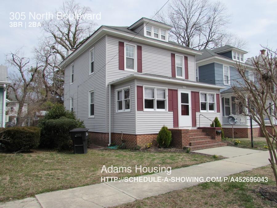 House for Rent in Salisbury. Salisbury Houses for Rent in Salisbury Maryland Rental Homes
