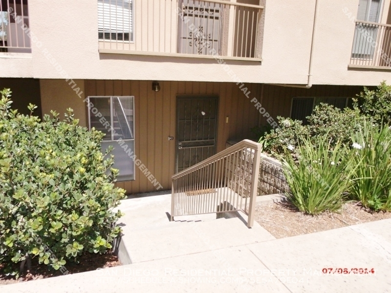 Apartment for Rent in La Mesa