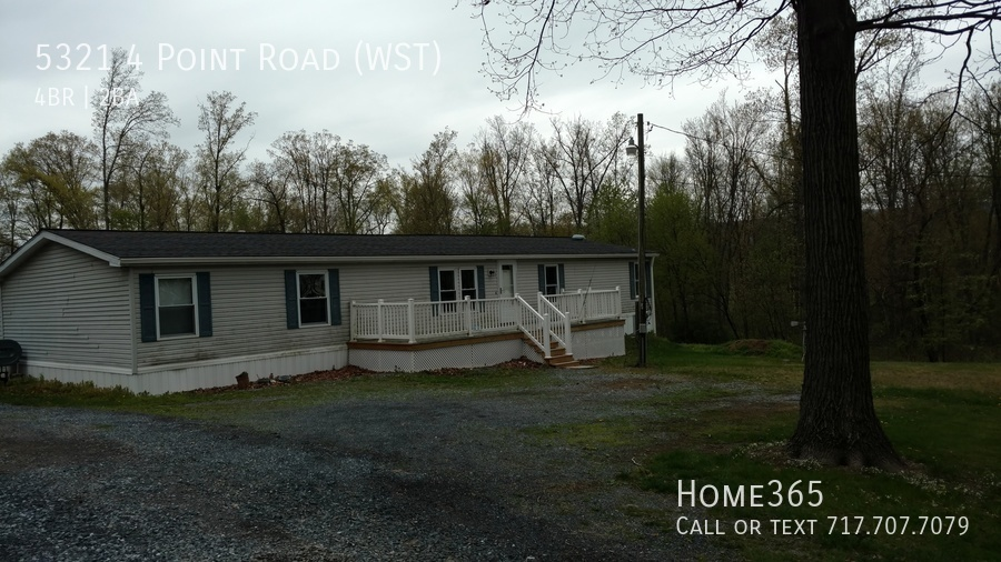 House for Rent in Bethel
