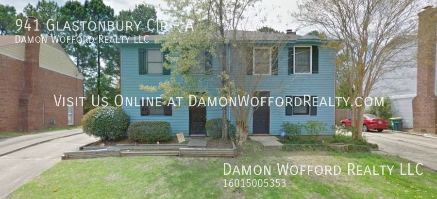 Townhouse for Rent in Ridgeland