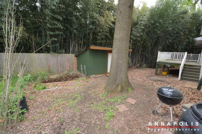 1161 green holly drive id619 back yard an