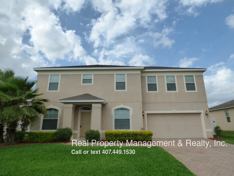 $2095 per month  711 Meadow Glade Dr.