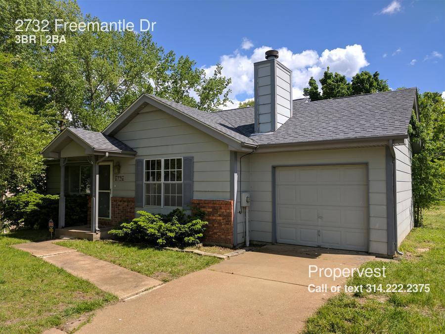 House for Rent in Florissant
