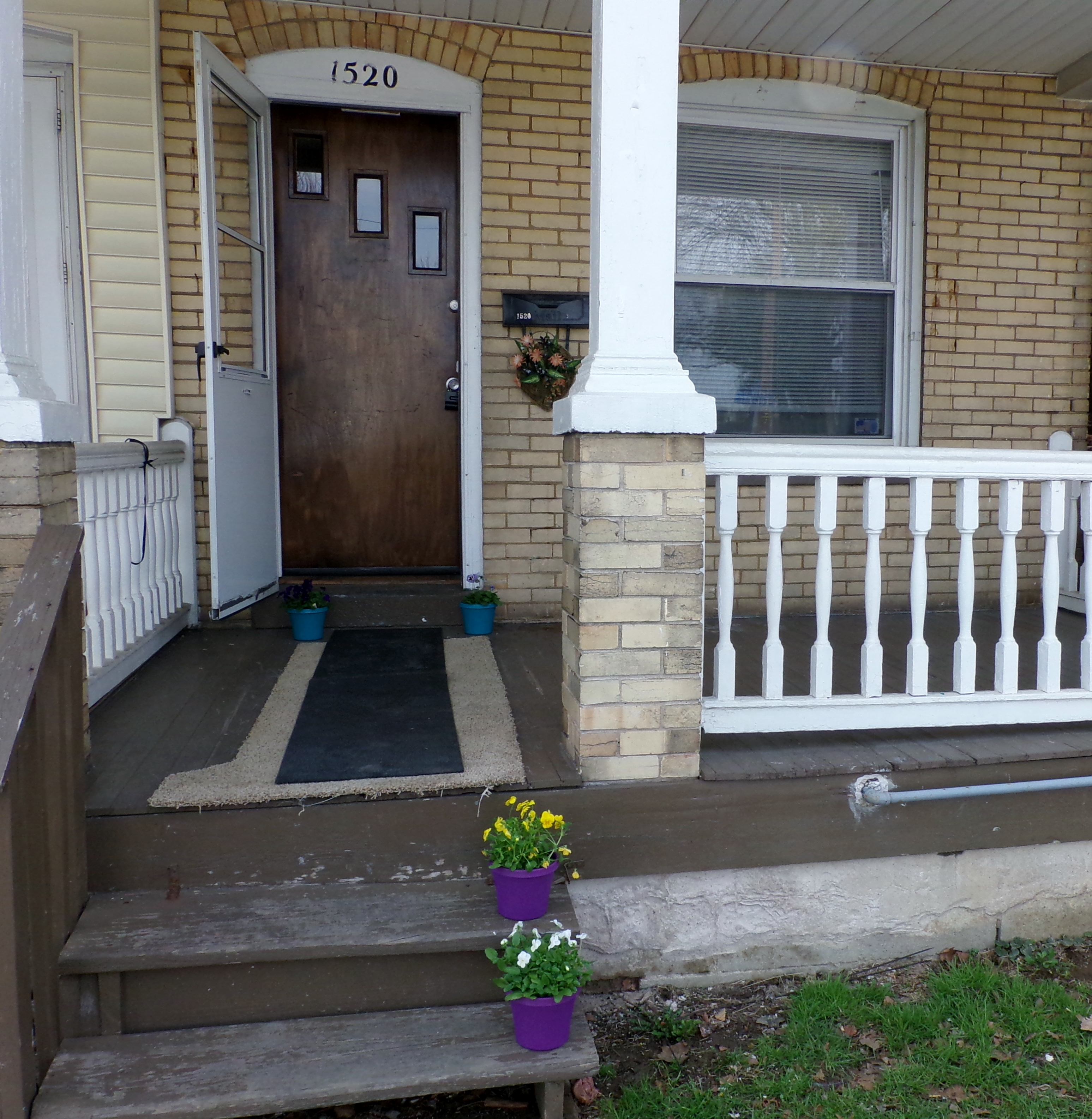 Townhouse for Rent in Easton