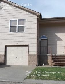 House for Rent in Junction City