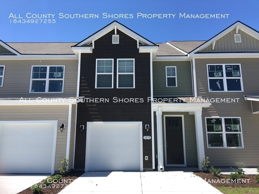 Townhouse for Rent in Conway