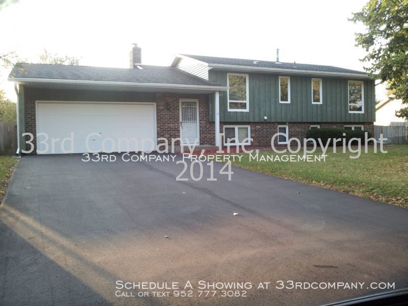 House for Rent in Cottage Grove