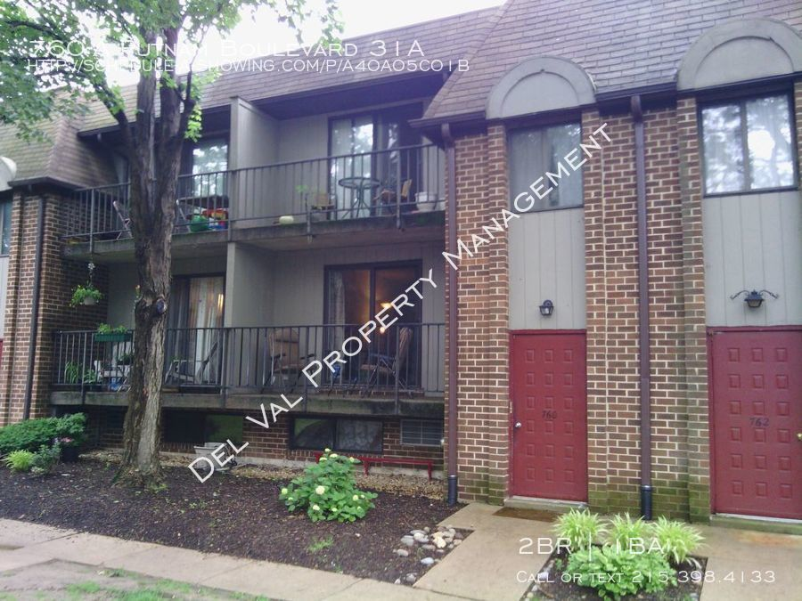 Condo for Rent in Wallingford