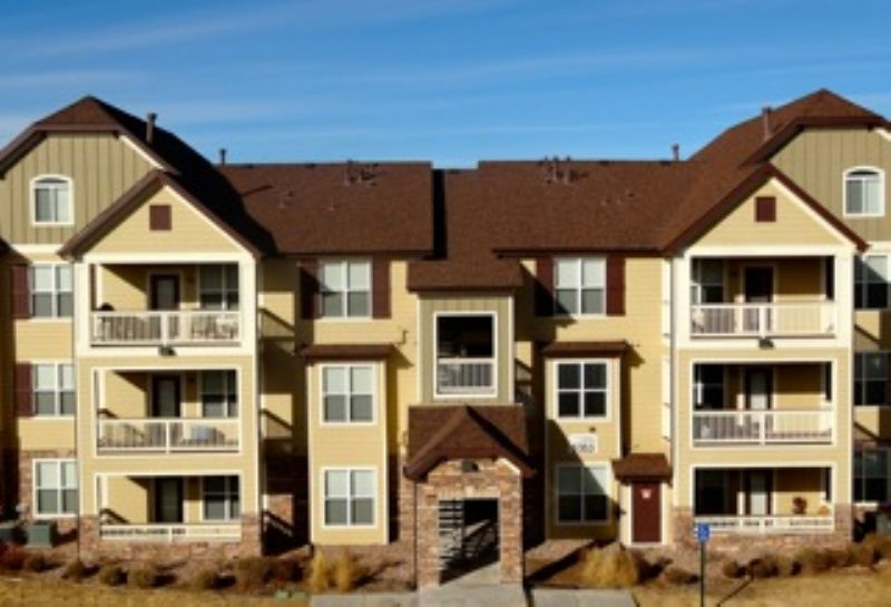 Condo for Rent in Colorado Springs