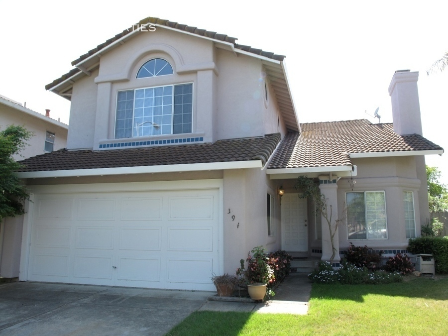 House for Rent in Vallejo