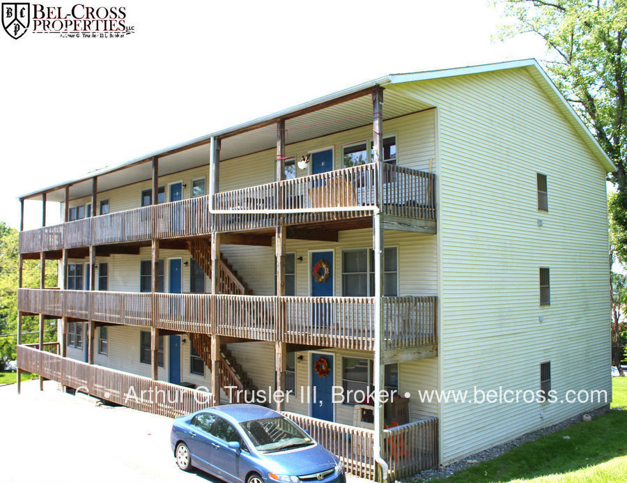 Apartment for Rent in Morgantown