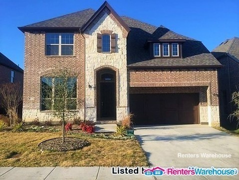 House for Rent in Irving