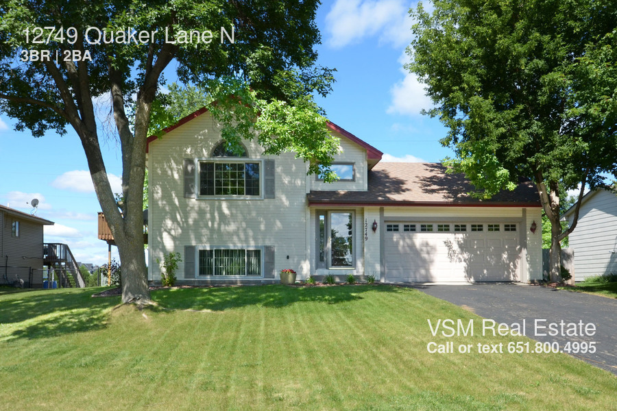 House for Rent in Champlin