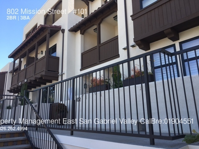 Apartment for Rent in South Pasadena