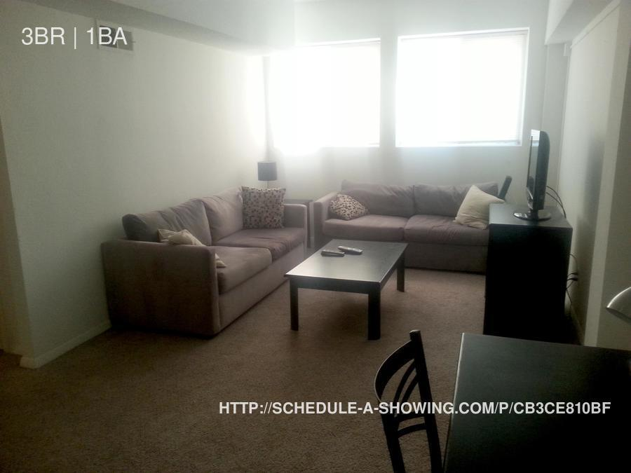 Apartment for Rent in New Britain