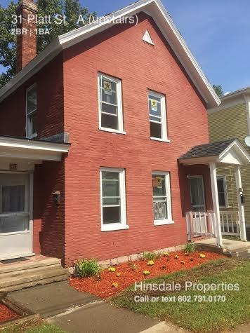 Townhouse for Rent in Winooski