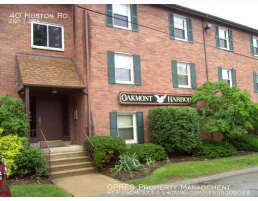 Condo for Rent in Oakmont